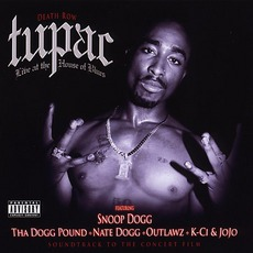 Live At The House Of Blues mp3 Live by 2Pac