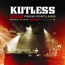 Live From Portland mp3 Live by Kutless