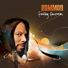 Finding Forever mp3 Album by Common