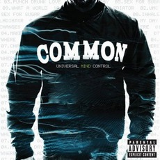 Universal Mind Control mp3 Album by Common