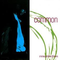 Resurrection (Remastered) mp3 Album by Common