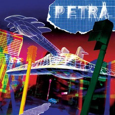Back To The Street mp3 Album by Petra