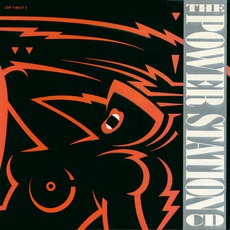The Power Station mp3 Album by The Power Station