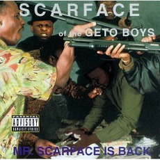 Mr. Scarface Is Back mp3 Album by Scarface