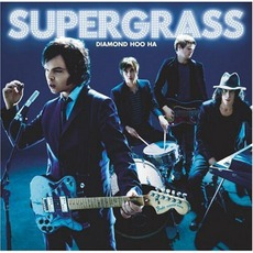 Diamond Hoo Ha mp3 Album by Supergrass