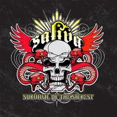 Survival Of The Sickest mp3 Album by Saliva