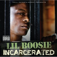 Incarcerated mp3 Album by Lil Boosie