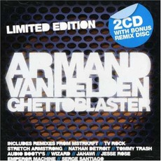 Ghettoblaster (Limited Edition) mp3 Album by Armand Van Helden