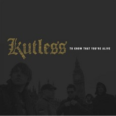 To Know That You're Alive mp3 Album by Kutless