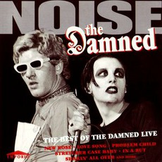 Noise: The Best Of The Damned Live mp3 Live by The Damned