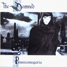 Phantasmagoria (Expanded Edition) mp3 Album by The Damned