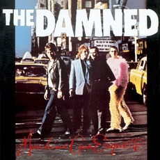Machine Gun Etiquette (25th Anniversary Edition) mp3 Album by The Damned