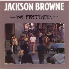 The Pretender mp3 Album by Jackson Browne