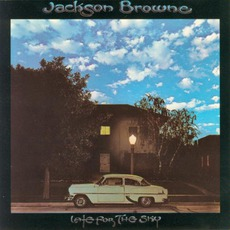 Late For The Sky mp3 Album by Jackson Browne