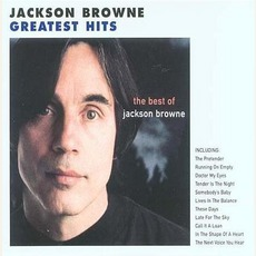 The Next Voice You Hear: The Best Of Jackson Browne mp3 Artist Compilation by Jackson Browne