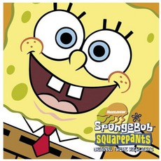 SpongeBob SquarePants: Original Theme Highlights mp3 Soundtrack by Various Artists