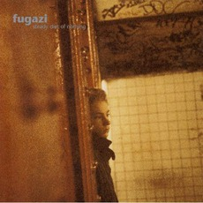 Steady Diet Of Nothing (Remastered) mp3 Album by Fugazi