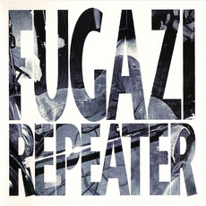 Repeater + 3 Songs (Remastered) mp3 Album by Fugazi