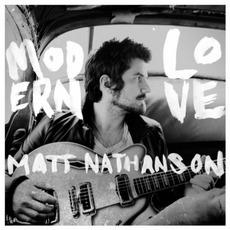 Modern Love mp3 Album by Matt Nathanson