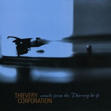 Sounds From The Thievery Hi-Fi (Re-Issue)