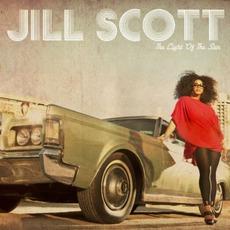 The Light Of The Sun mp3 Album by Jill Scott