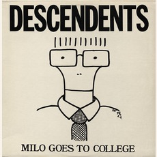 Milo Goes To College mp3 Album by Descendents