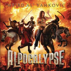 "Alpocalypse mp3 Album by ""Weird Al"" Yankovic"