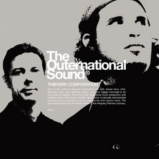 The Outernational Sound mp3 Compilation by Various Artists