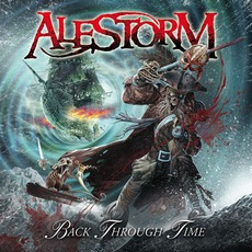 Back Through Time (Limited Edition) mp3 Album by Alestorm