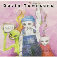 Ass-Sordid Demos: 1990-1996 mp3 Artist Compilation by Devin Townsend