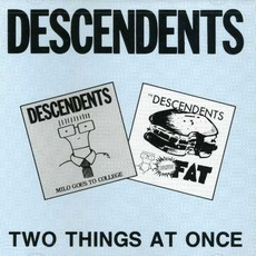 Two Things At Once mp3 Artist Compilation by Descendents