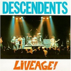 Liveage mp3 Live by Descendents