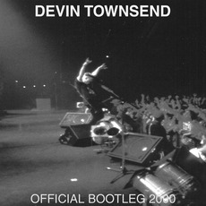Official Bootleg 2000 mp3 Live by Devin Townsend
