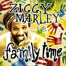 Family Time mp3 Album by Ziggy Marley