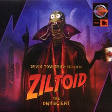 Ziltoid The Omniscient (Special Edition) mp3 Album by Devin Townsend