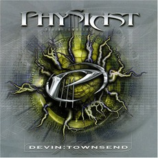 Physicist mp3 Album by Devin Townsend