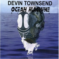 Ocean Machine: Biomech