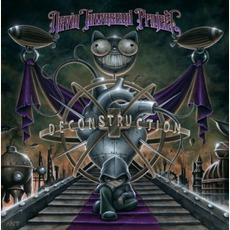 Deconstruction mp3 Album by Devin Townsend Project