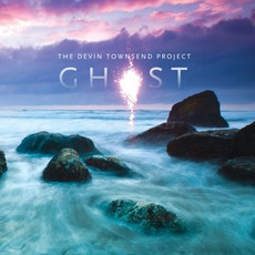 Ghost mp3 Album by Devin Townsend Project