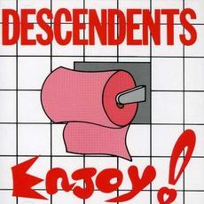 Enjoy! mp3 Album by Descendents
