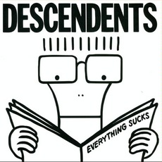 Everything Sucks mp3 Album by Descendents