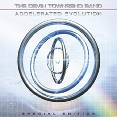 Accelerated Evolution (Special Edition) mp3 Album by The Devin Townsend Band