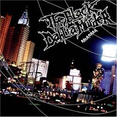 Miasma mp3 Album by The Black Dahlia Murder