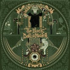 Ritual mp3 Album by The Black Dahlia Murder