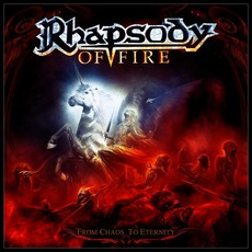 From Chaos To Eternity by Rhapsody Of Fire