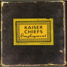 Employment mp3 Album by Kaiser Chiefs