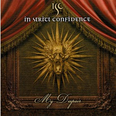 My Despair mp3 Album by In Strict Confidence