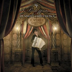 La Parade Monstrueuse (Deluxe Edition) mp3 Album by In Strict Confidence