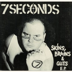 Skins, Brains & Guts E.P.