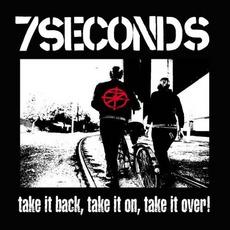 Take It Back, Take It On, Take It Over